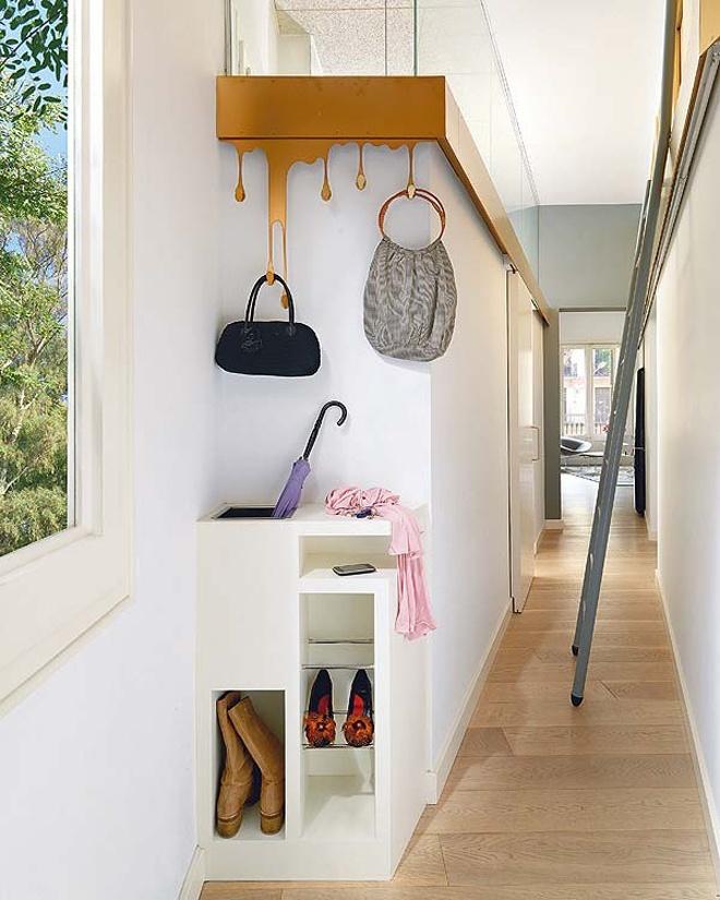 elegant apartment room decorating idea (6)