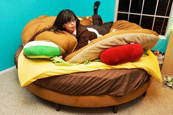 hamburger  bed (2)