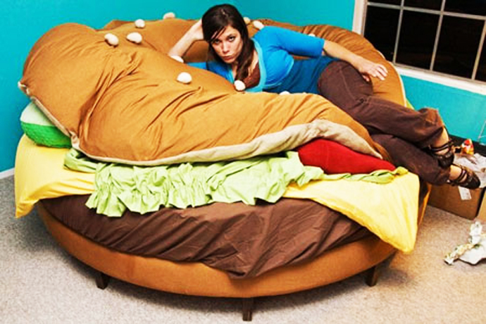 hamburger  bed (3)