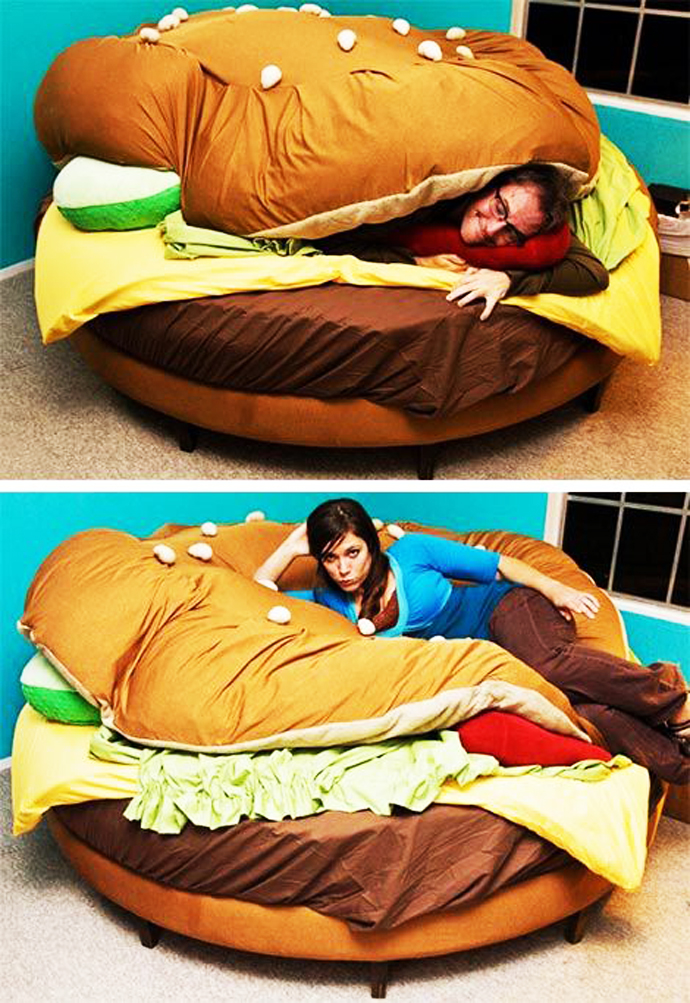 hamburger  bed (4)