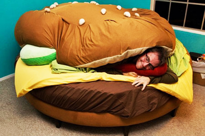 hamburger  bed (5)