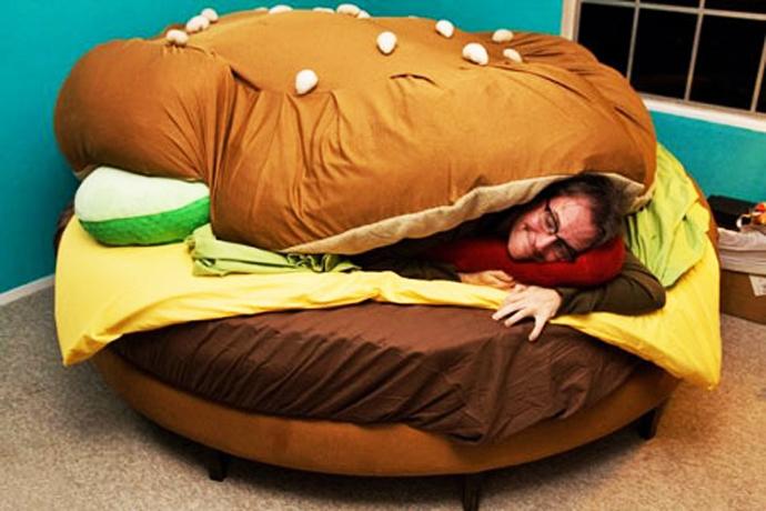 hamburger  bed (5)