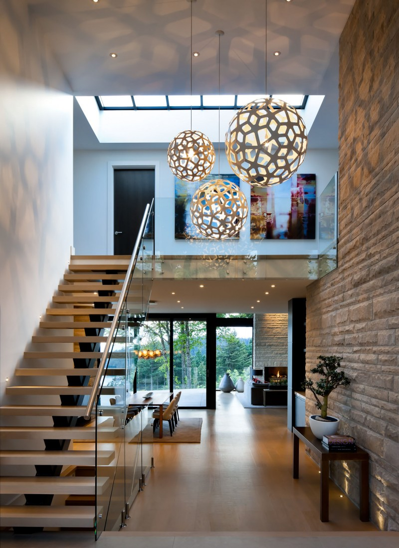 house contemporary in vancouver lake (2)