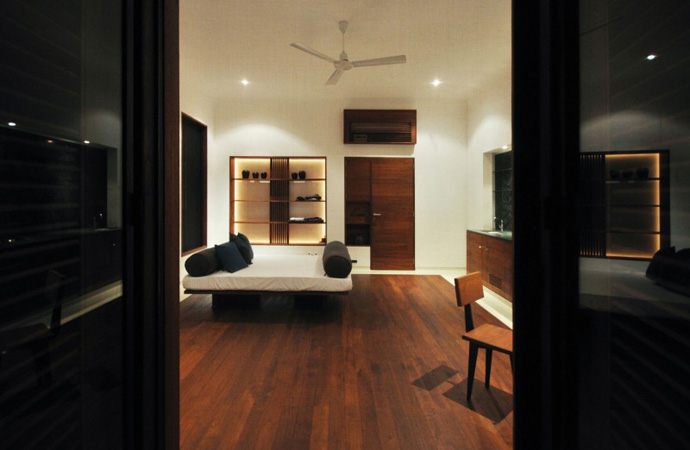 house contemporary with nature in india (5)