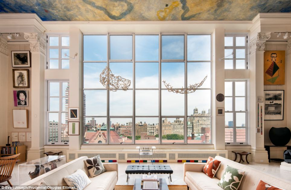 interior-New-York-Loft