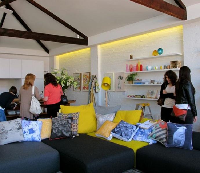 interior decoration peaceful vivid (10)
