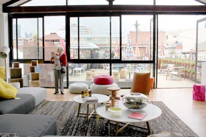 interior decoration peaceful vivid (9)