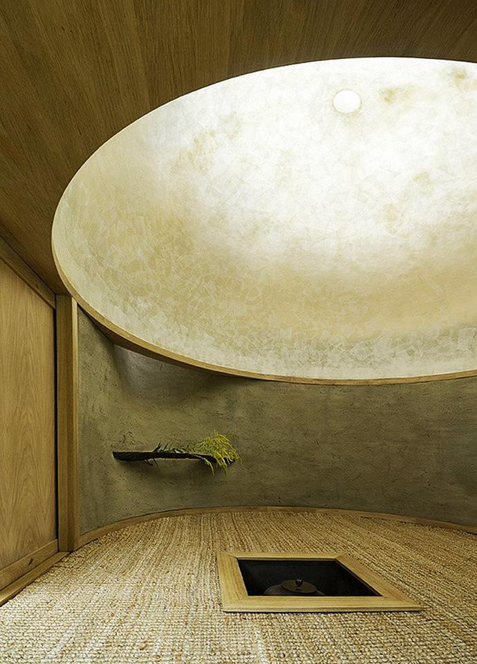 japanese tea house in the garden (3)