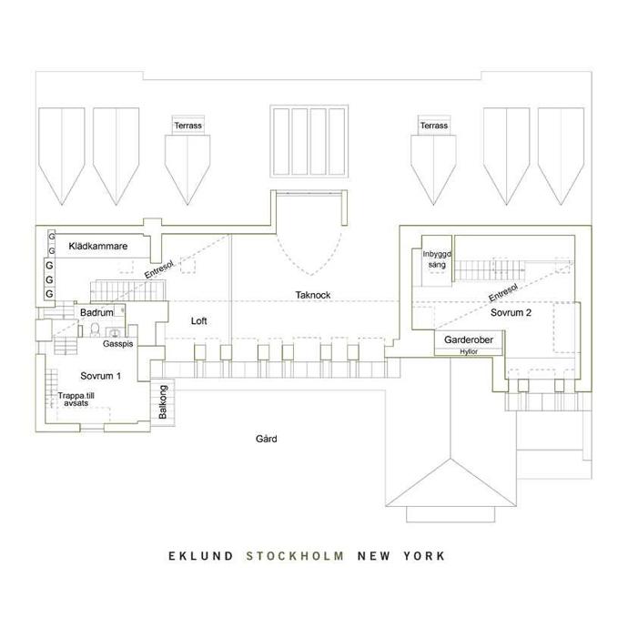 large condominium design in dweden (10)