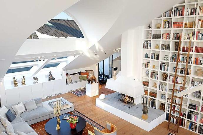 large condominium design in dweden (3)