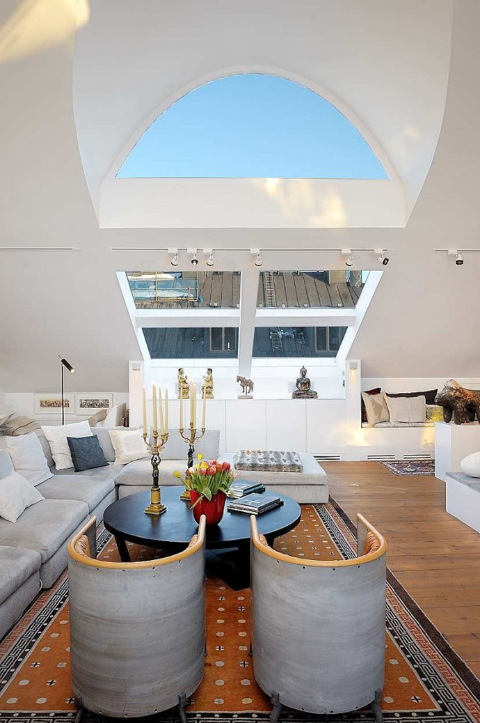 large condominium design in dweden (4)