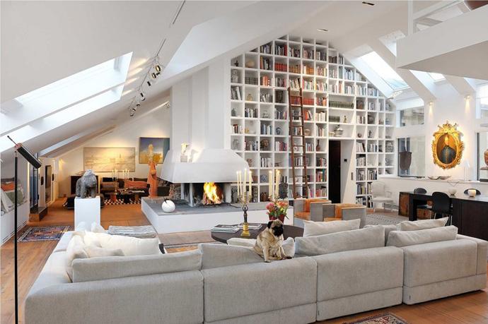 large condominium design in dweden (7)