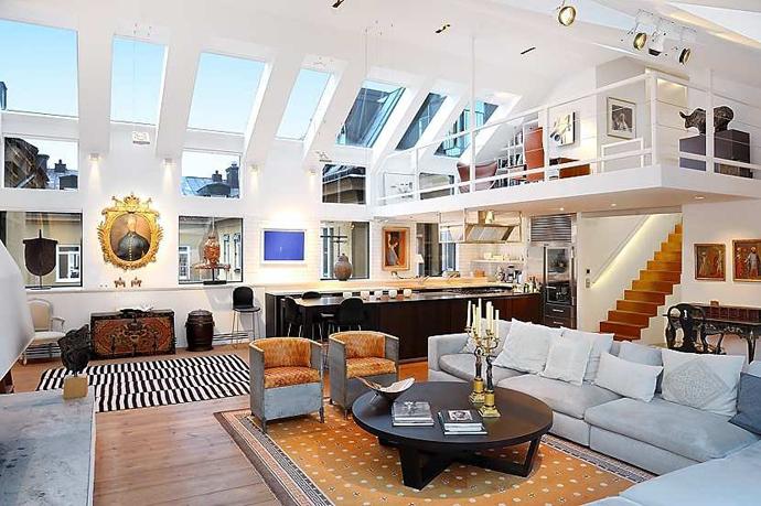 large condominium design in dweden (9)