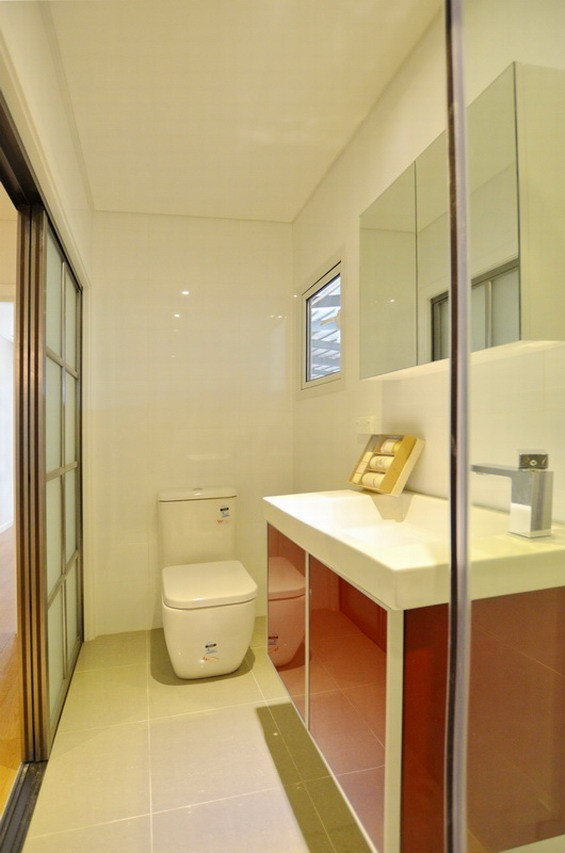 mini 2 bedrooms container house (4)