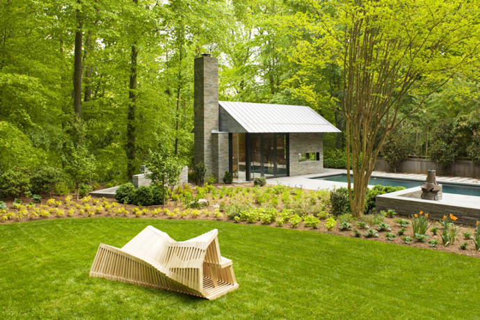 mini modern cottage house in forest usa (11)