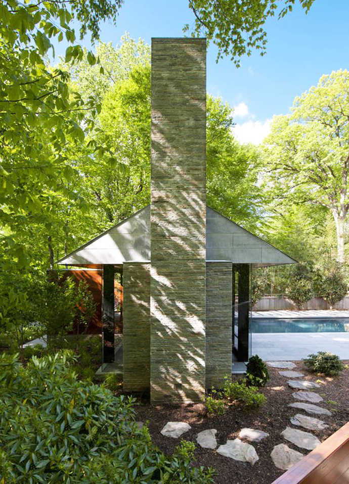 mini modern cottage house in forest usa (12)