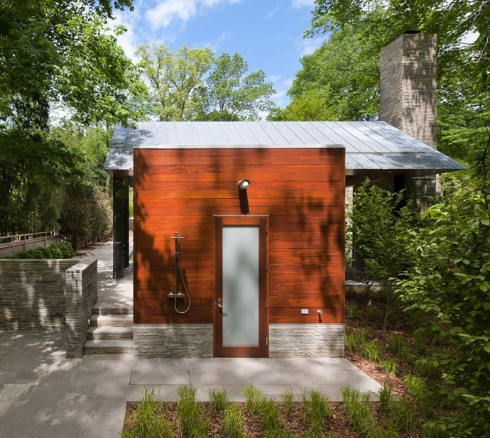 mini modern cottage house in forest usa (7)