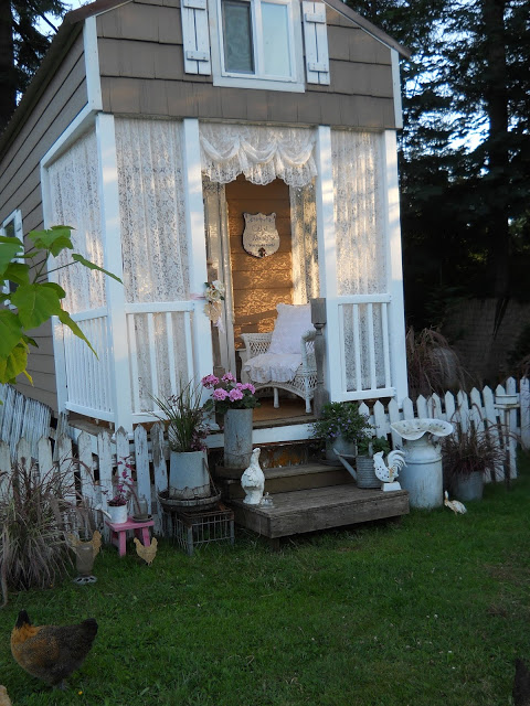 mini vintage house in american country (2)