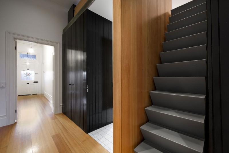 modern contemporary city house in victoria australia (11)