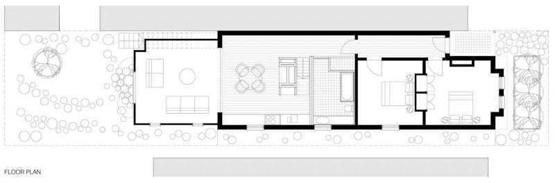 modern contemporary city house in victoria australia (2)