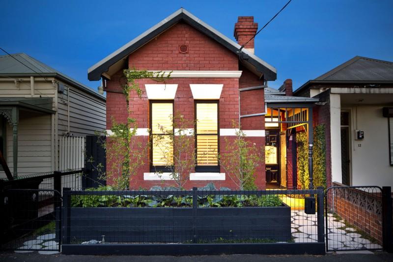 modern contemporary city house in victoria australia (5)