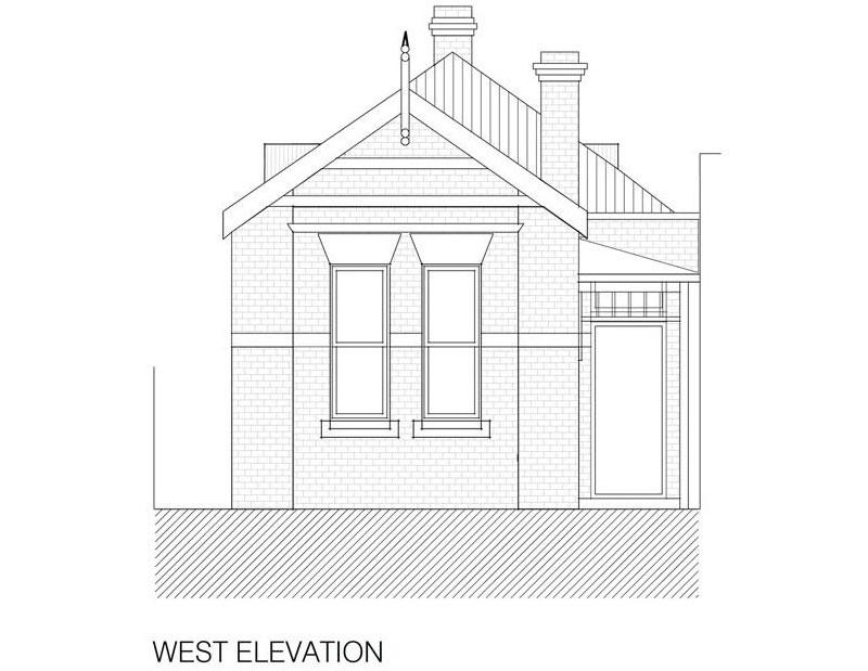 modern contemporary city house in victoria australia (6)