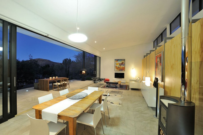modern contemporary concrete house in namibia (12)