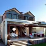 แบบบ้านอนุรักษ์โลก ออกแบบเพื่อชีวิตยั่งยืน ผลิตกระแสพลังงานสะอาดใช้เอง