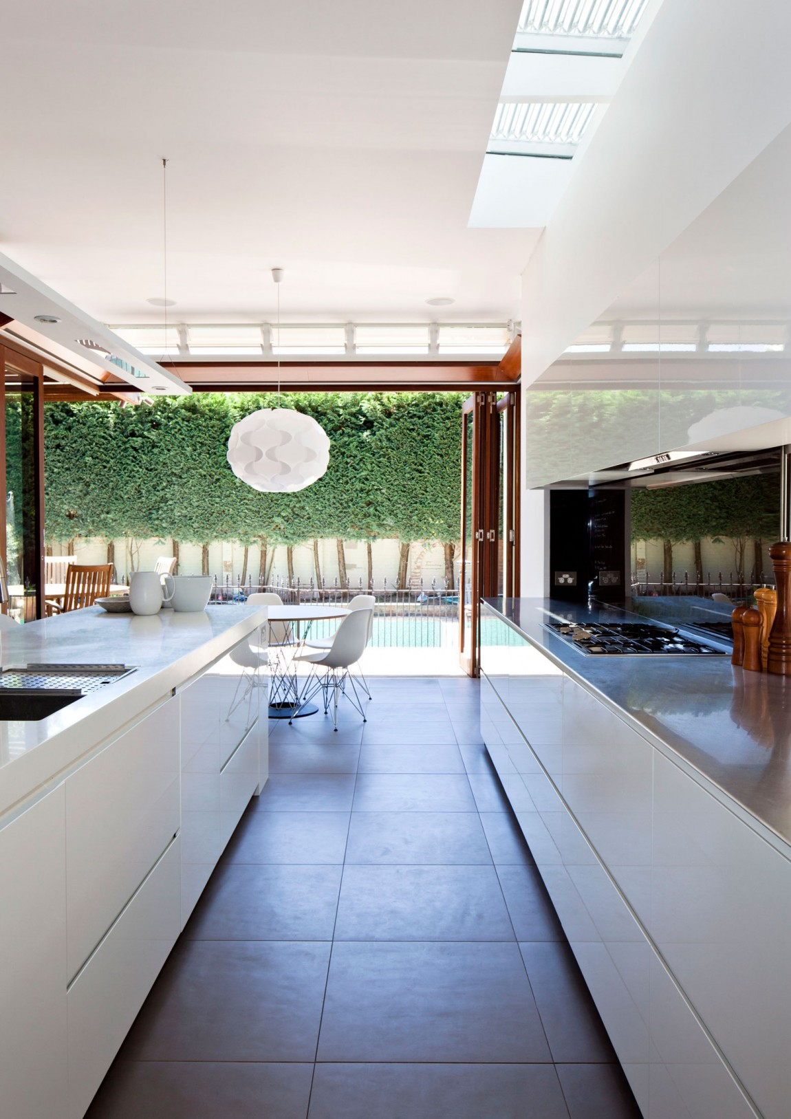 modern contemporary eco-friendly house in australia (7)