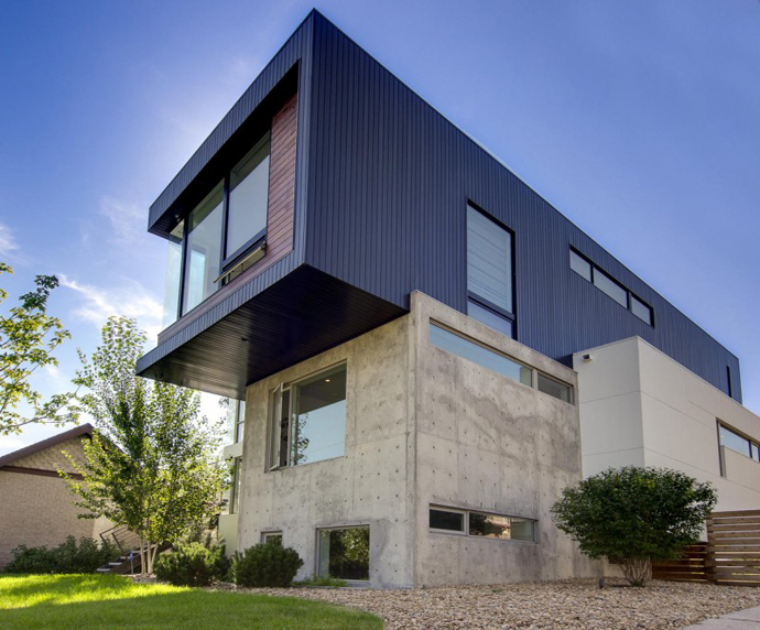 modern contemporary house in denver (10)