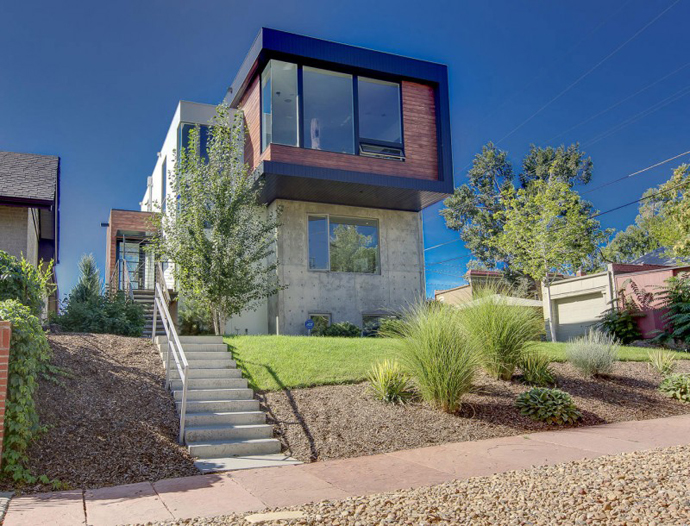 modern contemporary house in denver (12)