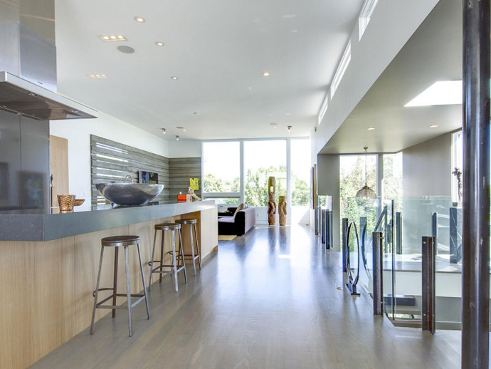 modern contemporary house in denver (6)