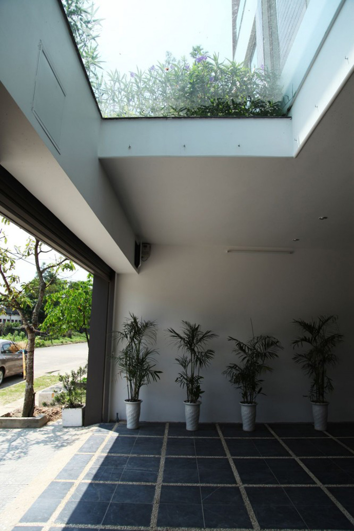 modern contemporary townhouse in vietnam (13)