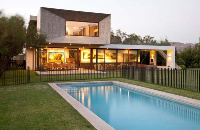 modern house in chile with cool design (2)