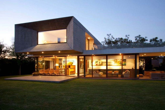 modern house in chile with cool design (6)