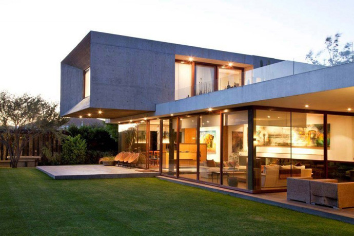modern house in chile with cool design (8)