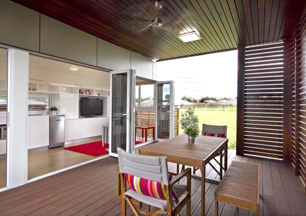 modern house one bedroom australia (7)