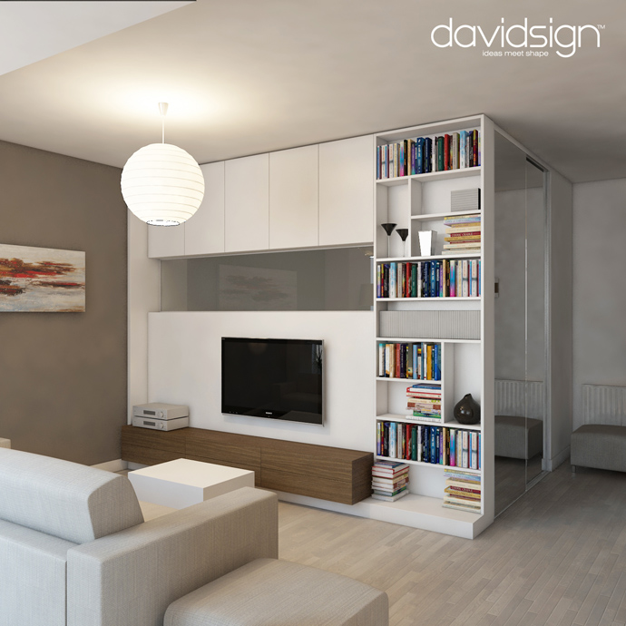 modern interior condominium room design 55 sq mt (4)