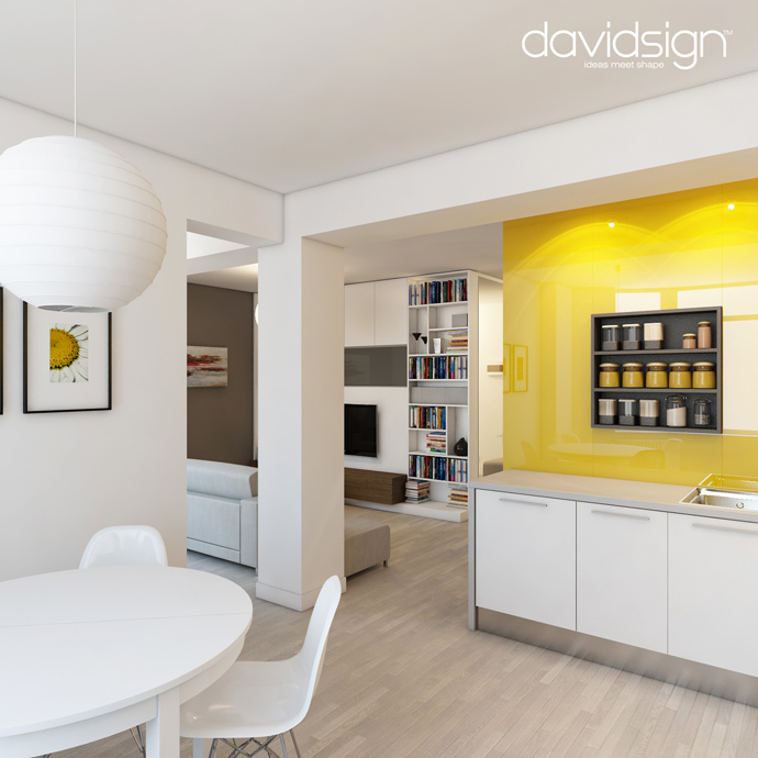 modern interior condominium room design 55 sq mt (7)