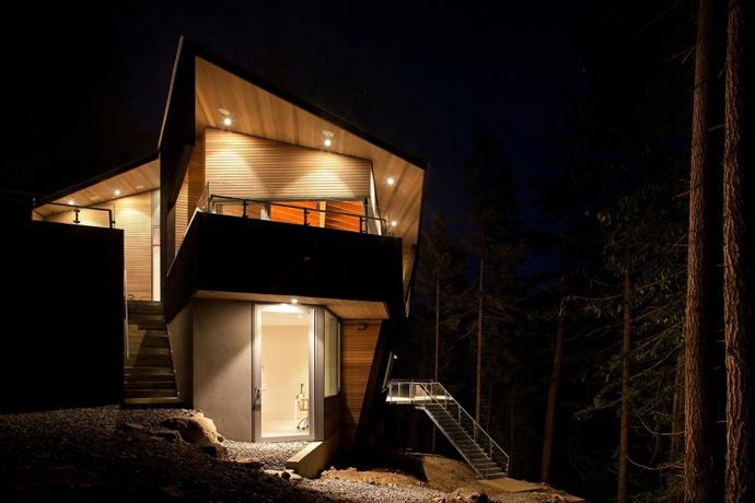 modern island house in canada (18)