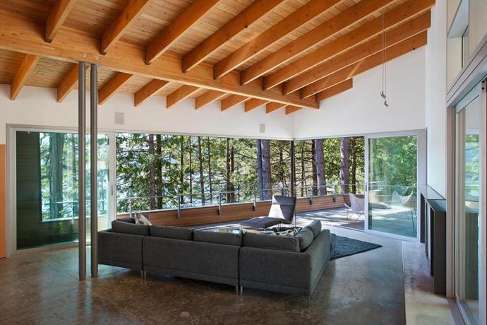 modern island house in canada (3)