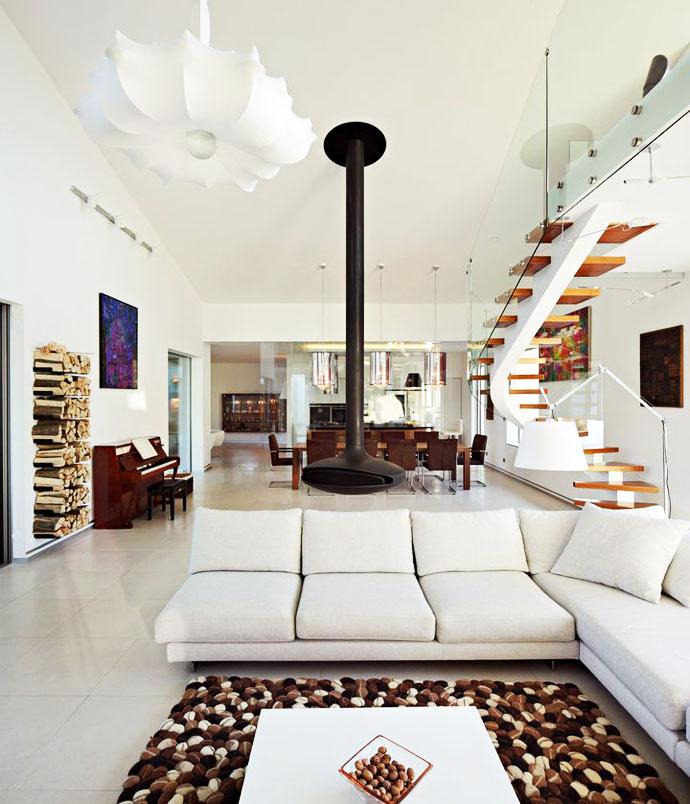 modern loft resident in croatia (2)