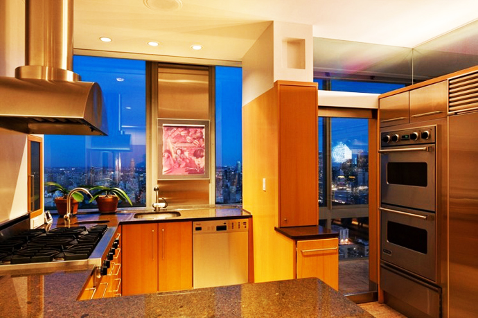 new york city apartment modern contemporary (21)