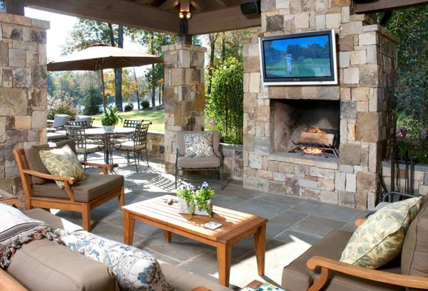 outdoor decoration ideas (13)