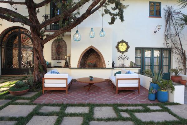 outdoor decoration ideas (9)