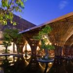 ไอเดียออกแบบร้านอาหารสไตล์ธรรมชาติ สร้างความเป็นเอกลักษณ์ ในประเทศเวียดนาม