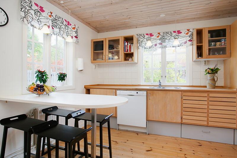 scandinevian house cottage villa style (10)