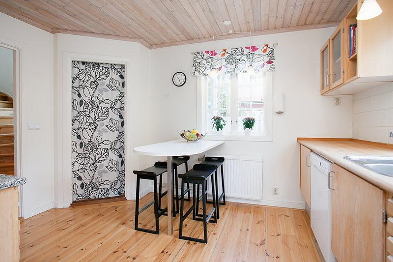 scandinevian house cottage villa style (8)