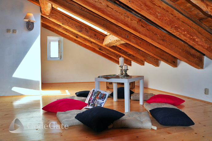 sea villa in croatia cottage classic (9)