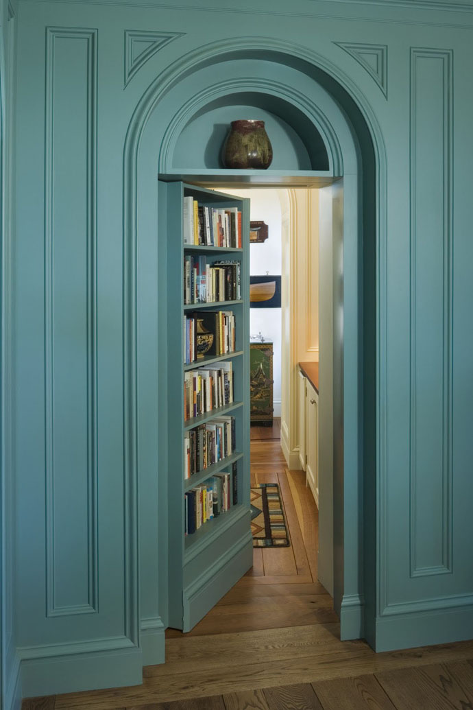 secret door in house ideas (1)